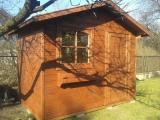 Domek ogrodowy 3 x 2m.